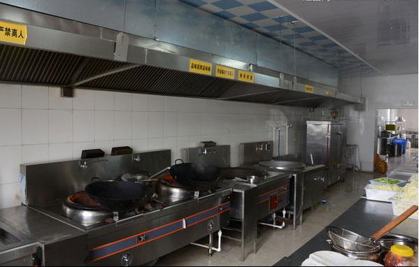 选购大功率厨房设备有什么技巧?