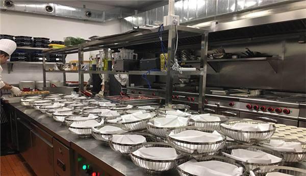厨房设备的保养维护要怎么做?