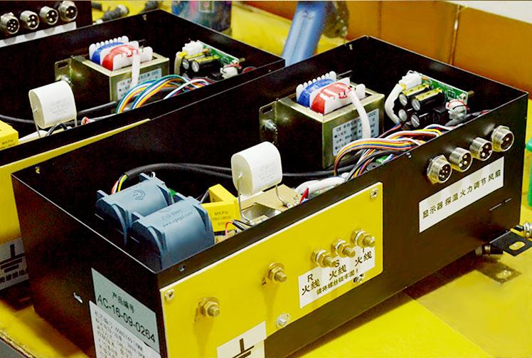 详解商用雷火电竞下载炉的机芯在雷火电竞下载炉起着什么作用
