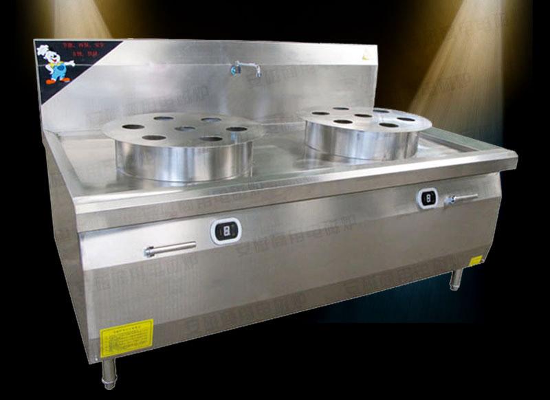 浅谈3种常见的厨房设备操作